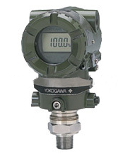 YOKOGAWA EJA510A Absolute and Gauge Pressure Transmitters
