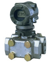 YOKOGAWA EJX440A High Static Gauge Pressure Transmitter