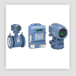 Rosemount 8700 Magnetic Flowmeters with Advanced Diagnostics