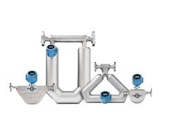 Micro Motion 2-Wire Coriolis Flow and Density Meters