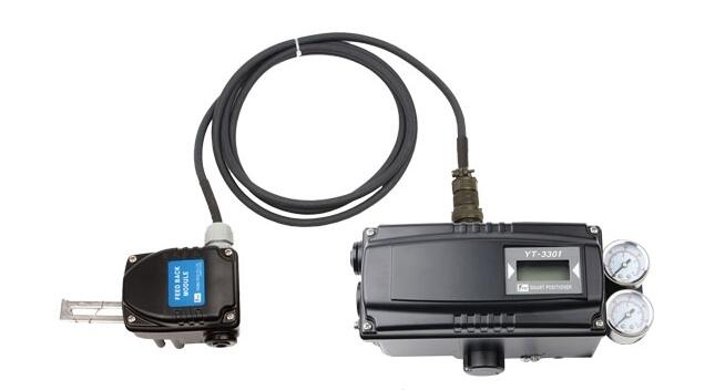 YT-3301 Remote Type Smart positioner