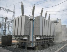 SZ11/S11 110KV Three Winding High Voltage Power Transformers