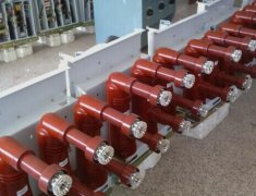 VBP-12 enclosed column type vacuum circuit breaker