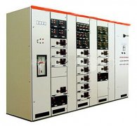 GCS Low Voltage Switchgear