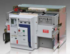 M-PACT Low Voltage Power Circuit Breakers