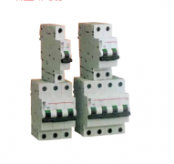 E2000 Miniature Circuit Breakers Mini Circuit Breakers
