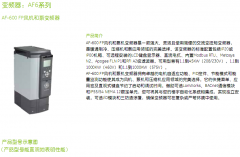 AF-60 LP Mini Power Inverter