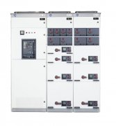 MLS Low-voltage switchgear