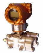 Azbil/yamatake Differential Pressure transmitter Model GTX15
