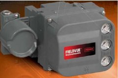 Fisher FIELDVUE DVC6200 Digital Valve Controller/Positioner