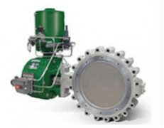 Fisher 8500 Series HPBV Butterfly Valve
